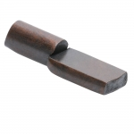 5mm Bronze Spoon Shelf Support Pegs