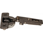 Salice Titanium Soft-Close Hinge - Full Overlay